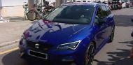 Seat Leon Cupra ST - SoyMotor.com