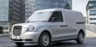 LEVC LCV: comercial eléctrico de autonomía extendida - SoyMotor.com