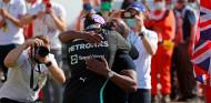 La F1 denuncia abusos racistas contra Hamilton tras Silverstone - SoyMotor.com