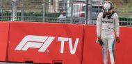Lewis Hamilton en Hockenheim - SoyMotor.com