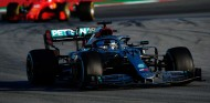 Lewis Hamilton en el Circuit de Barcelona-Catalunya - SoyMotor.com