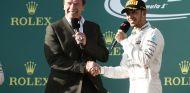 ¿Llegará Hamilton a un acuerdo de renovación pronto? - LaF1.es