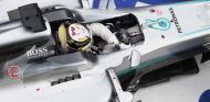 Hamilton no se da por vencido - LaF1