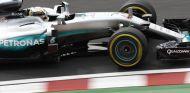 Lewis Hamilton en Suzuka - LaF1