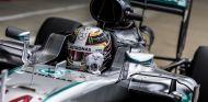 Lewis Hamilton gana en Silverstone - LaF1
