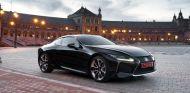 Lexus LC-F - SoyMotor.com