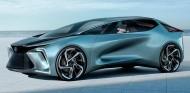 Lexus LF-30 Electrified Concept - SoyMotor.com