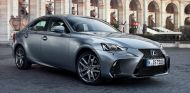 Lexus te reserva plaza de parking en Madrid - SoyMotor.com