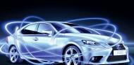 Lexus: higienización a partir del tratamiento con ozono - SoyMotor.com