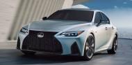 Lexus IS 2021: actualización sin Europa en el horizonte - SoyMotor.com