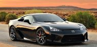 Lexus LFA - SoyMotor.com