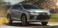 Lexus RX 2020: una puesta al día elegante y tecnológica - SoyMotor.com