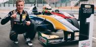 Liam Lawson, campeón de las Toyota Racing Series en 2019 - SoyMotor.com