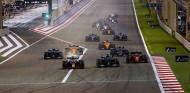 """Liberty Media trabaja en los """"detalles finales"""" de las carreras al 'sprint' - SoyMotor.com"""
