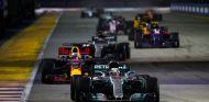 Escena del GP de Singapur - SoyMotor