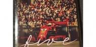 Vettel dice adiós a Ferrari: un álbum de regalo para cada empleado - SoyMotor.com