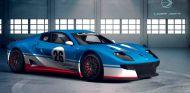 Ligier JS2 R: un 'track car' por sus 50 años - SoyMotor.com