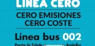 Madrid inaugura su segunda línea de autobús gratis y eléctrica - SoyMotor.com