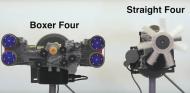Linea vs Boxer - SoyMotor.com