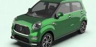 Lingbao Box 2020: urbano eléctrico chino con sentido - SoyMotor.com