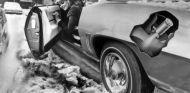 Spray de cadena líquida incorporado en el propio coche, una innovación de General Motors que no funcionó - SoyMotor.com