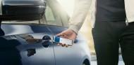 Apple Car Key: llega con iOS 14 de la mano de BMW - SoyMotor.com