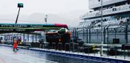 La FIA medita cambiar los horarios de F1 si hay pronóstico de lluvia torrencial - SoyMotor.com