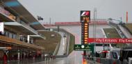 La lluvia acecha el fin de semana de Austin - SoyMotor.com