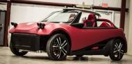 El LM3D Swin tiene un aspecto moderno, divertido y con aires 'surferos' - SoyMotor