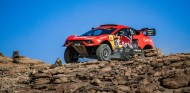 "Loeb tacha de ""incompetentes"" a los comisarios del Dakar - SoyMotor.com"