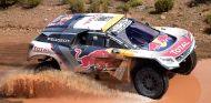 Sébastien Loeb en el Dakar - SoyMotor