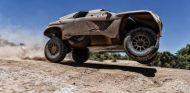 Loeb durante el Dakar 2017 - SoyMotor