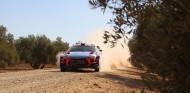 Loeb 'se pasea' por Granada; Pons sella su quinto CERT - SoyMotor.com