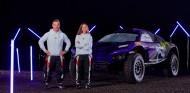 Hamilton ficha a Cristina Gutiérrez para su equipo de Extreme E  - SoyMotor.com