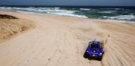 El coche de Loeb y Gutiérrez en el Ocean X Prix - SoyMotor.com
