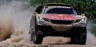 Dakar 2017 Etapa 8: Loeb lidera a falta de dos 'waypoint' para la meta - SoyMotor.com