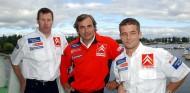 """Loeb: """"Aprendí mucho de Sainz y McRae en Citroën"""" - SoyMotor.com"""