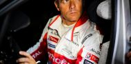 Sébastien Loeb en el Citroën C3 WRC - SoyMotor.com