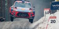 Revolución Hyundai: baja a Mikkelsen en Córcega, alineará a Neuville, Loeb y Sordo – SoyMotor.com