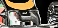 Haas supera el 'crash test' de la FIA con su VF-20, según prensa italiana - SoyMotor.com