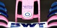 Racing Point supera el 'crash test' con su monoplaza del 2020 - SoyMotor.com
