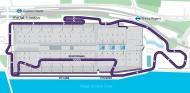 La Fórmula E vuelve a Londres para 2020 con un circuito semicubierto - SoyMotor.com