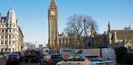 Londres impone una tasa diaria a los 'coches viejos' - SoyMotor.com