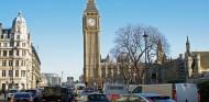 Nuevo peaje para circular por el centro de Londres - SoyMotor.com