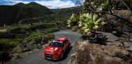 Pepe López arrasa a los 'europeos' en el Rally Islas Canarias - SoyMotor.com