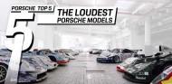 Estos son los cinco Porsche más ruidosos de la historia - SoyMotor.com