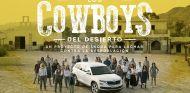 Los Cowboys del Desierto, el plan de Skoda para repoblar Almería - SoyMotor.com