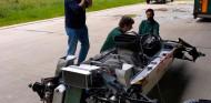 El Lotus 56B despierta tras 50 años dormido - SoyMotor.com