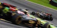 Gastaldi mantiene la confianza en que Renault hará un buen trabajo en Enstone - LaF1