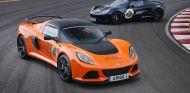 Lotus Driving Academy - SoyMotor.com
